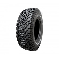 BF Goodrich 255/70R16 115S All Terrain T/A KO