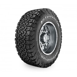 BF Goodrich 265/75R16 123/120R All Terrain T/A KO2
