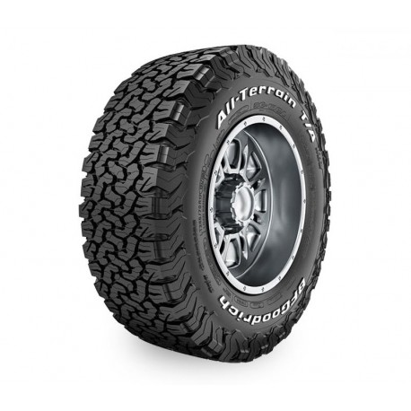 BF Goodrich 285/65R20 127/124S All Terrain T/A KO2