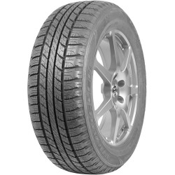 Goodyear 255/65R17 110H Wrangler HP All Weather