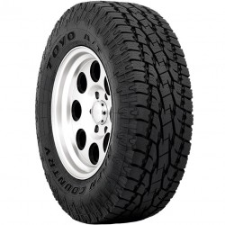 Toyo 265/65R17 120R Open Country AT2