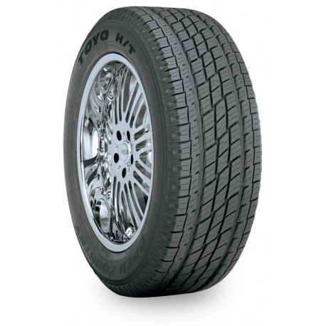 Toyo 265/70R15 112T Open Country HT