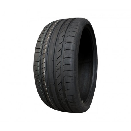 Continental 255/40R19 Z ContiSportContact 5P