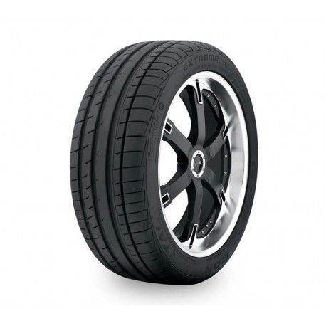 Continental 245/40R18 93Y ExtremeContact DW