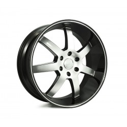 Menzari 22x9.5 Absolute