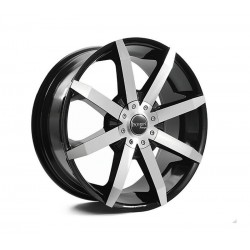 Incubus 18x8.0 Zenith - MB