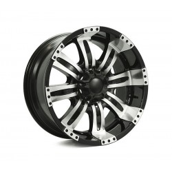 Incubus 18x8.5 Poltergiest