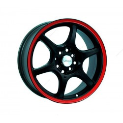 Lenso 16x7.0 DC6 MBRG