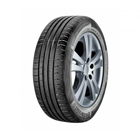 Continental 195/55R15 85V ContiPremiumContact 5