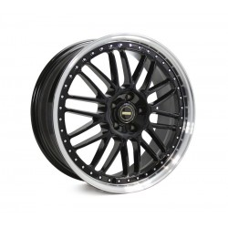 Simmons 20x8.5 20x9.5 OM-1 Gloss Black