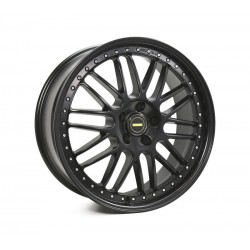 Simmons 20x8.5 20x9.5 OM-1 Satin Black