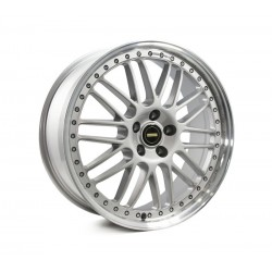 Simmons 20x8.5 20x9.5 OM-1 Silver