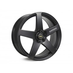Simmons 20x8.5 20x10 FR-C Full Satin Black