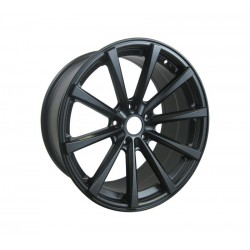 19x8.0 19x9.0 Eclipse Black
