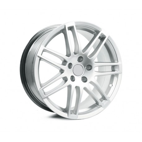 Style For AU 20x9.0 Style201 Silver
