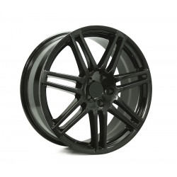 Style For AU 18x8.0 Style201 Black