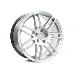 Style For AU 18x8.0 Style201 Silver