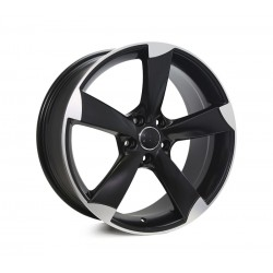 Style For AU 19X8.5 TTRS ROTOR