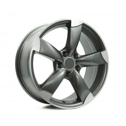 Style For AU 20x9.0 TTRS