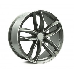 Style For AU 19x8.5 Style1196 Matte Grey