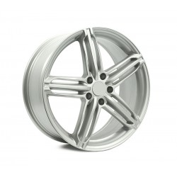 Style For AU 22x9.5 Style5733 Hyper Silver