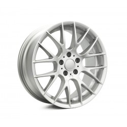 Style For BM 18x8.0 M3CSL Silver