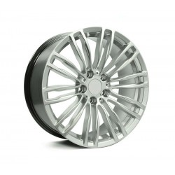 Style For BM 19x8.5 19x9.5 BM590 Silver