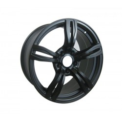 Style For BM 19x8.5 19x9.5 Style5409 Black