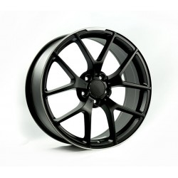 Style For MB 19x8.0 19x9.0 Y463 Black