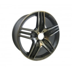 Style For MB 18x8.5 18x9.5 CLS63