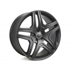 Style For MB 22x9.5 ML63 Black
