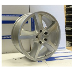 Style For PC 20x9.0 Style5211 Silver