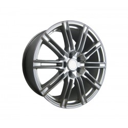 Style For PC 22x10 Cayenne11 Hyper Silver