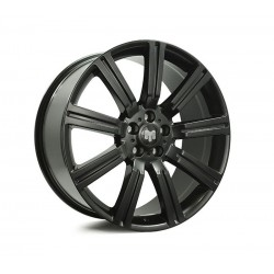 Style For RR 22x10 Stormer Black
