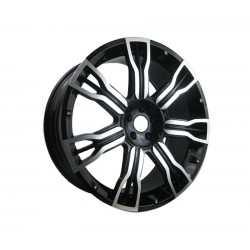 Style For RR 22x9.5 Dynamic