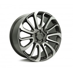 Style For RR 22x10 Autobiography Y342 MG