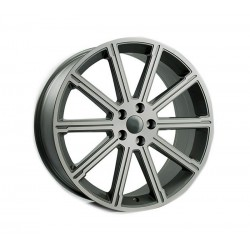 Style For RR 22x9.5 Style5930 Gunmetal
