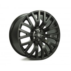 Style For RR 22x10 Cosworth Black
