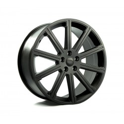 Style For RR 22x9.5 Style5930 Satin Black
