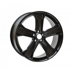 Style For RR 22x9.5 Style5932 Flat Black