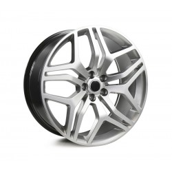 Style For RR 22x9.5 RRSPORT Hyper Silver