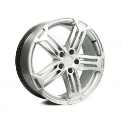 Style For V 18x8.0 R Spec Silver