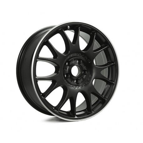 Style For V 19x8.0 BB5 Flat Black
