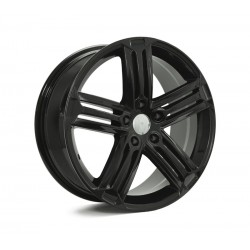 Style For V 19x8.5 R Spec Black