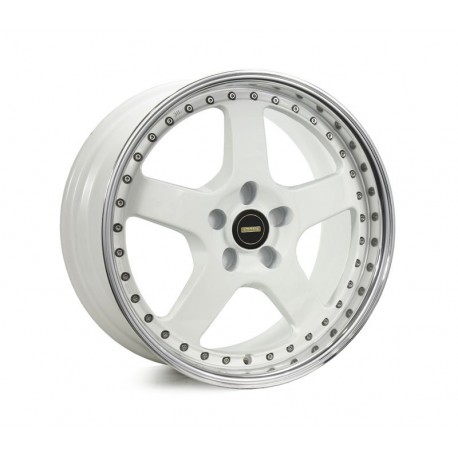 Simmons 20x8.5 20x9.5 FR-1 White