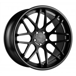 Vertini 19x8.5 Magic Matte Black