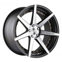 Vertini 20x8.5 Dynasty Matte Grey Machine Face