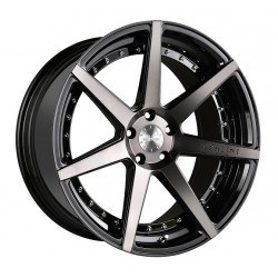 Vertini 19x9.5 Dynasty Dark Tint