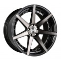 Vertini 20x8.5 Dynasty Dark Tint