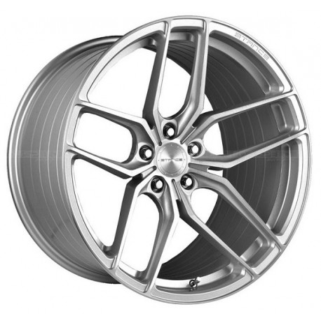 Stance 20x10 SF03 Brushed Silver